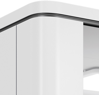 A14 pure white
