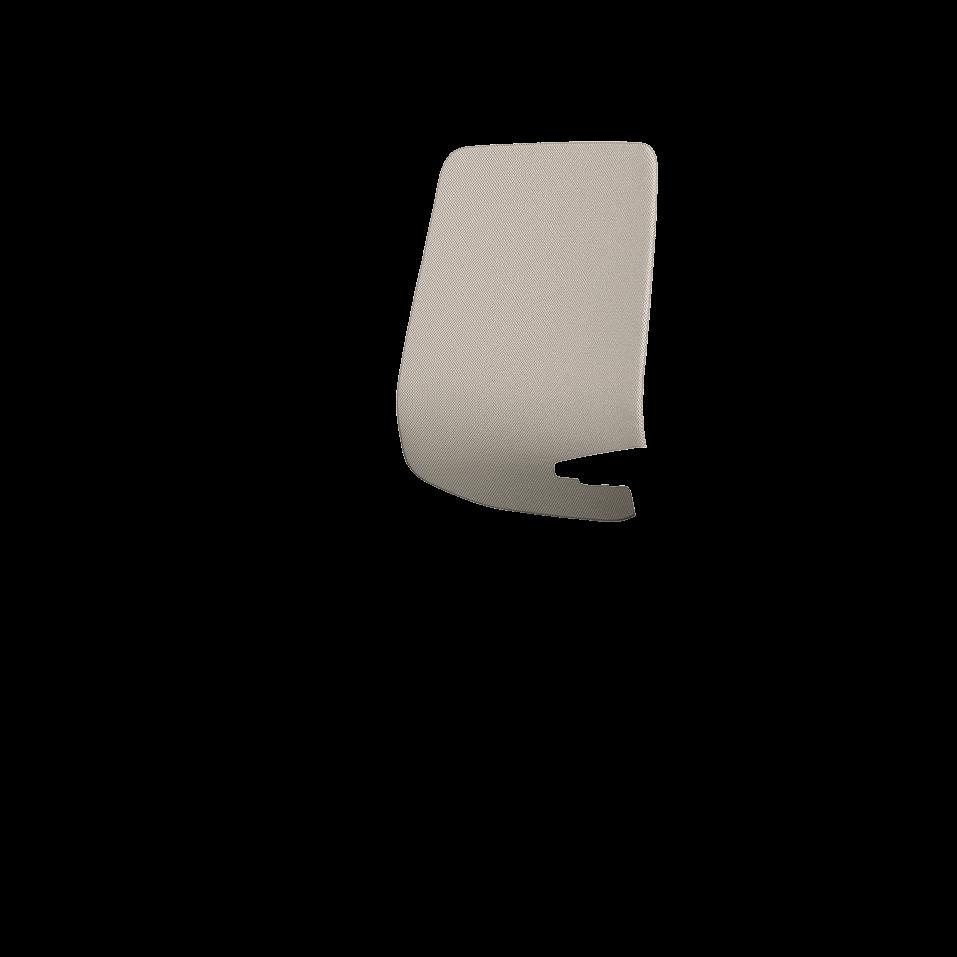 Backpadding